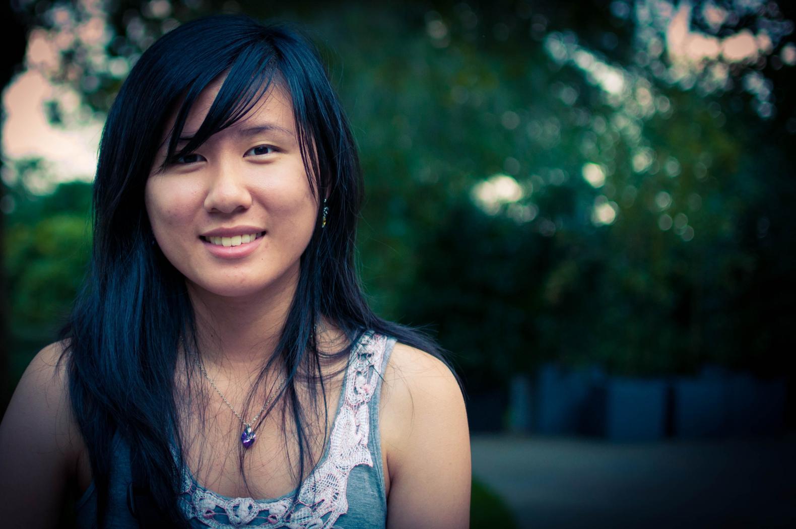 Winnie Yan