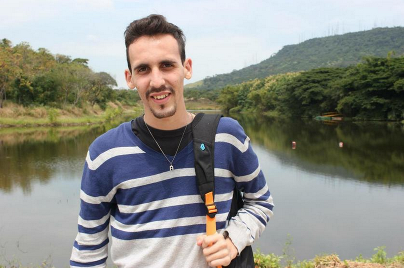 José Alejandro Puga Patiño